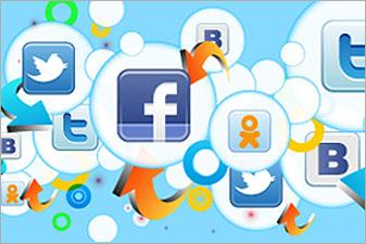 Продвижение сайтов в социальных сетях сервис прогона сайта по статьям